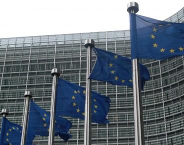 EC headquarters Brussels