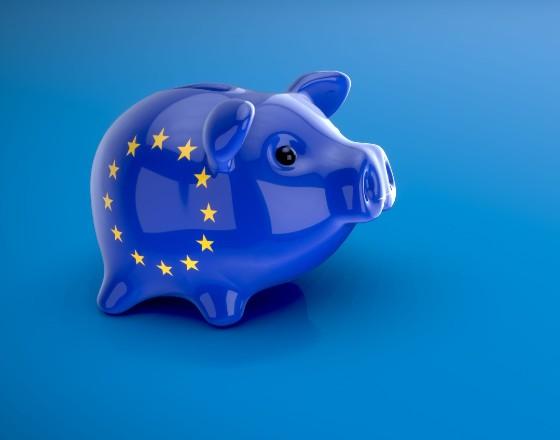 EU piggy