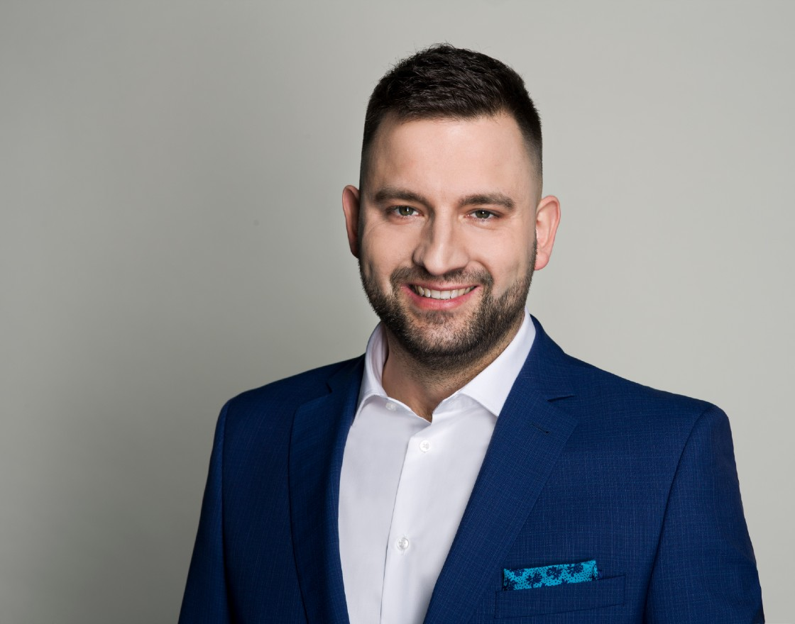 Michal Duniec prezes Analizy Online