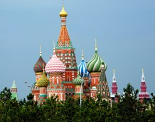 Russia at a crossroads: growth, stability or stagnation?