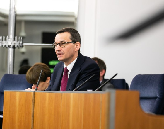 Could Poland's expansionary monetary and fiscal policies hit the PLN?