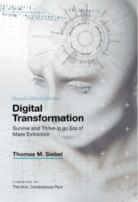 Jak firmy i urzędy mogą przeżyć cyfrową rewolucję