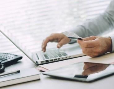Bankowość internetowa rozwinie się, bo...  #zostańwdomu