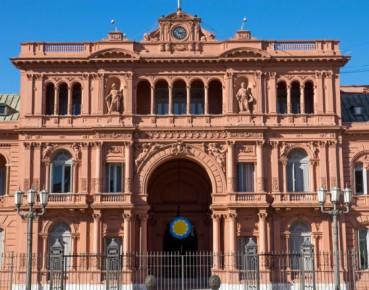 Śleszyńska_W Argentynie bez zmian_7_Casa-Rosada_siedziba prezydenta Argentyny Buenos Aires_photodune_envato