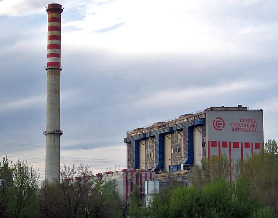 Ostroleka-elektrownia