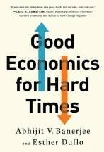 Piński_Good Economics_recenzja_okładka_ok