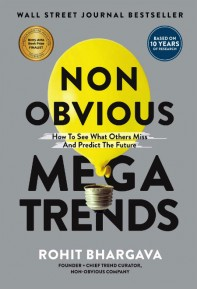 Naczelny prognosta biznesu nie potrafi zaciekawić czytelników