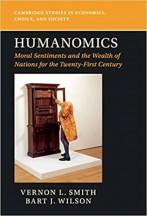 Rosik_Humanomics_recenzja_okładka_ok