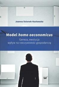 """Homo Economicus – Jak """"Dwunożny Kalkulator"""" stał się Rdzeniem Ekonomii?"""