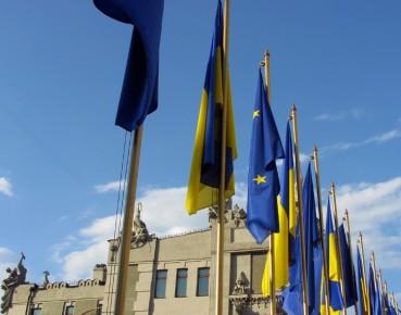 The asymmetrical association between Ukraine and the EU