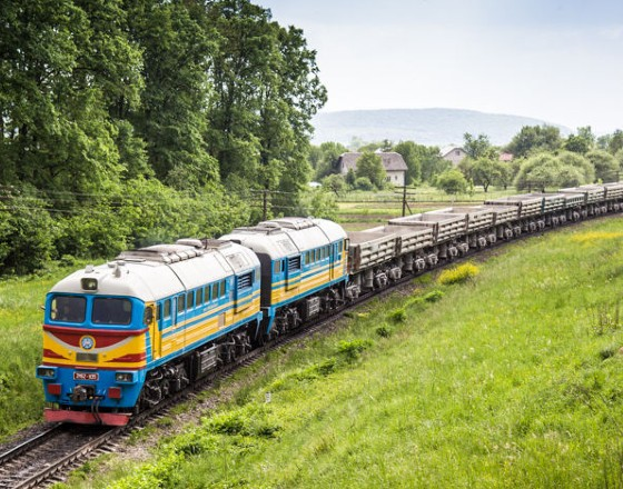 DB and Ukrainian Railways — a helping hand or a hostile takeover?