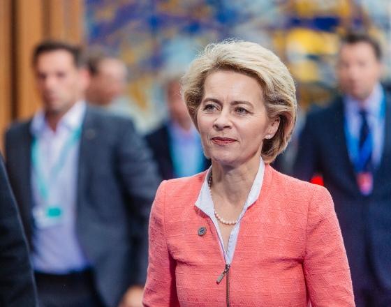 Unia Europejska nie skąpi na walkę z kryzysem