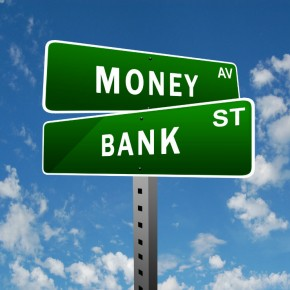 How does Europe deal with problem banks?