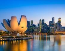 Singapur miasto boomu i finansowych skandali