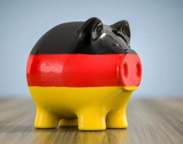 Historia niemieckich oszczędności