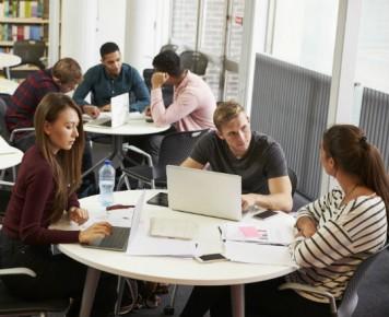 Koronawirus, histereza i przyszłość pracy