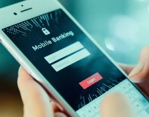 Mobile banking applications: a success story