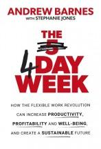 Piński_4 Day Week_recenzja_okładka_ok