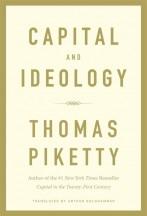Niebezpieczny Piketty powraca