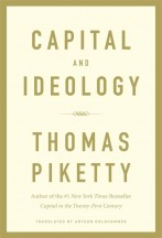 Piński_Capital and Ideology_recenzja_okładka_ok