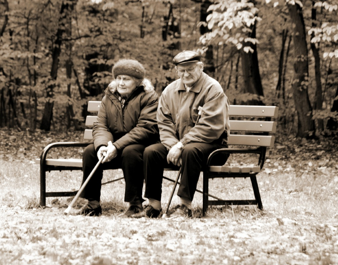 Ageing economies