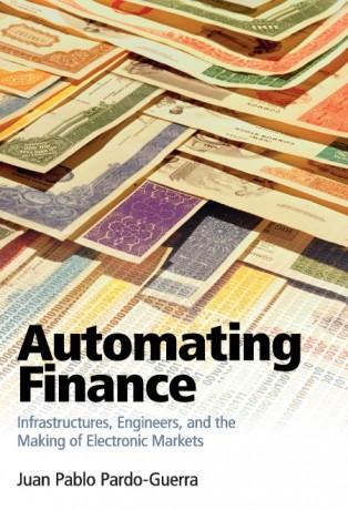 Rosik_Automating finance_recenzja_okładka_ok