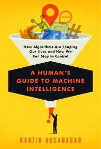 Rosik_Machine Intelligence_recenzja_okładka_ok