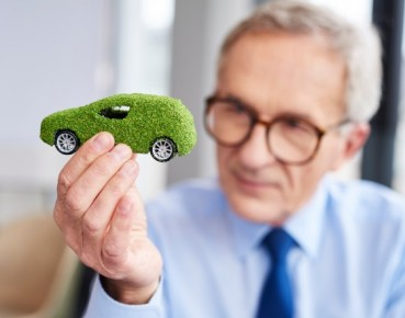 Francja chce zbudować imperium elektromobilności