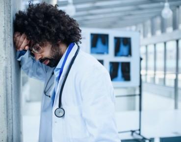 Lekarzy za mało na pandemię