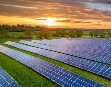 EIB signed the first loan for building photovoltaic plants in Poland