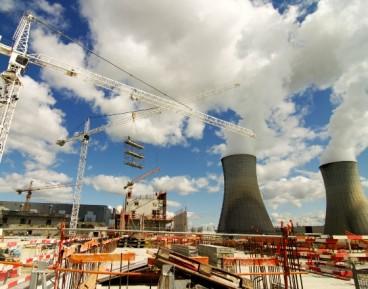 Francuska energetyka jądrowa walczy o przetrwanie