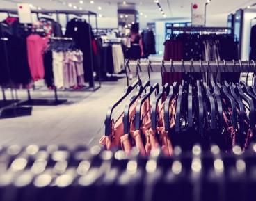 Coronavirus hit the clothing industry