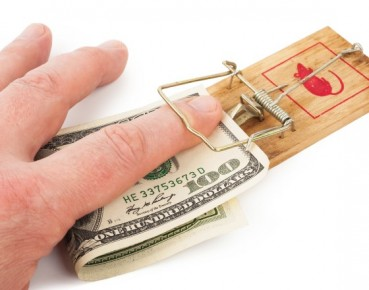 Dług publiczny eksplodował, świat zagrożony stagnacją
