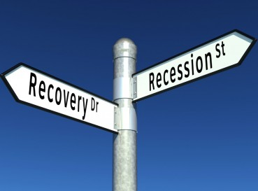 Central bankers: economic recovery will take years