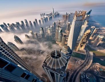 Dla złotego Dubaju nastały chude lata