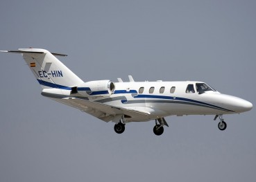 Success of business and private aviation companies