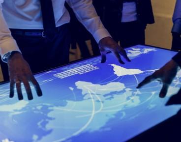 Globalne powiązania i odporność przedsiębiorstw na wstrząsy po COVID-19