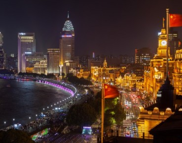 Chiny w pułapce zadłużenia