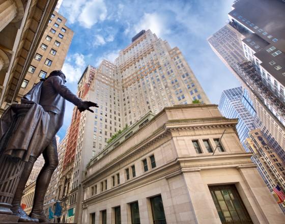 Jackson Hole: Fed modyfikuje strategię polityki pieniężnej