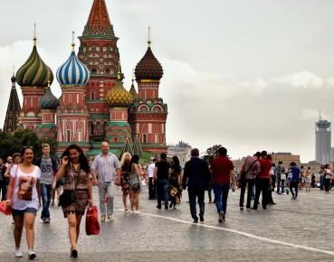 Russia raises funds for social spending
