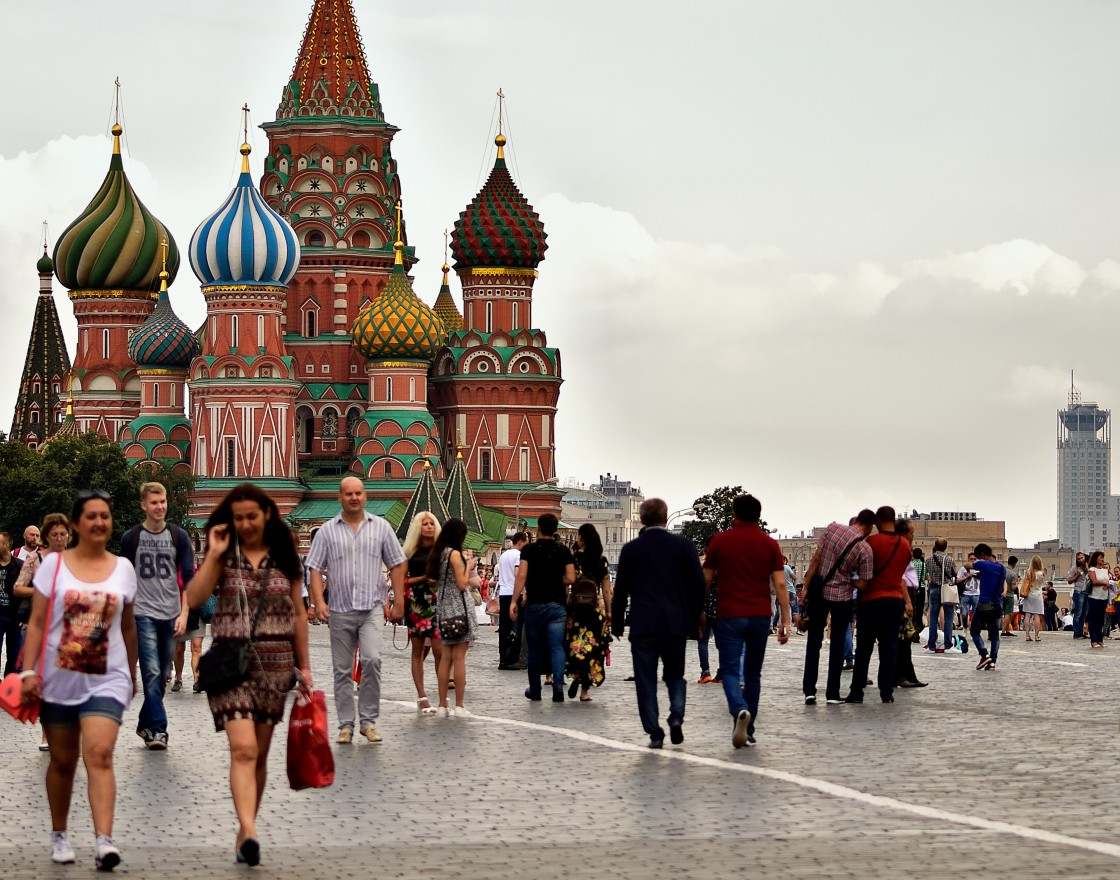 Russia raises funds for social spending