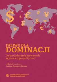 W szponach geoekonomii