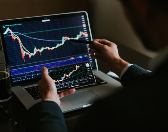 SPAC, czyli wehikuł zastępujący IPO