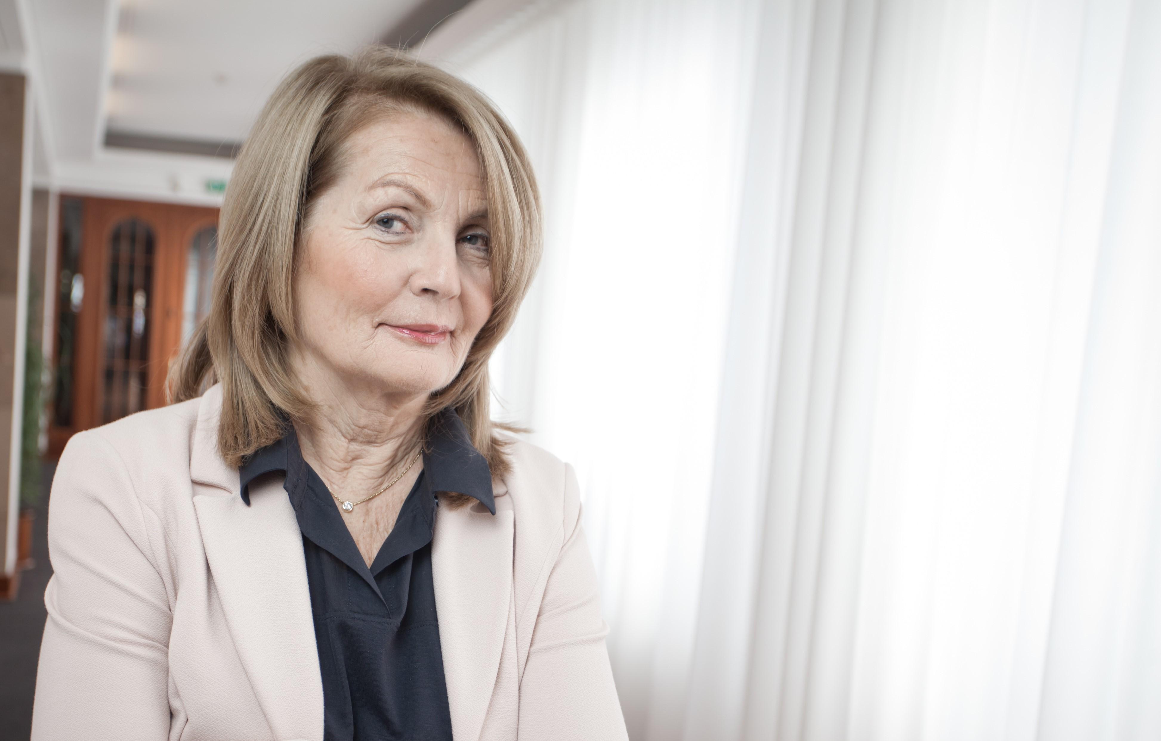 Elżbieta Chojna-Duch: Inflacja była i jest napędzana przez czynniki przejściowe / PAP