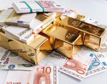 Willem Buiter: Eurosystem o włos od katastrofy