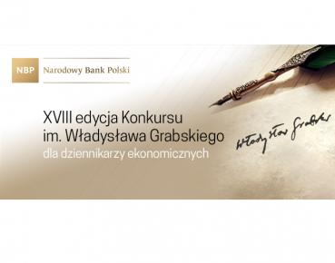Konkurs NBP im. Wł. Grabskiego ‒ zgłoszenia do 19 października