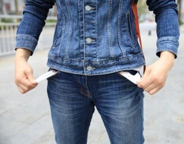 Ukraine: living on borrowed money
