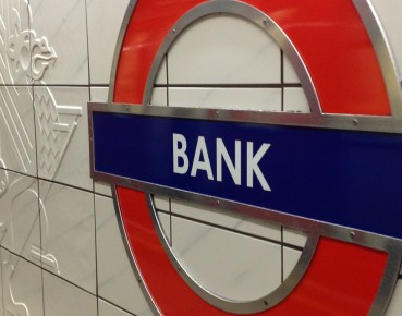 The history of the Bank of England