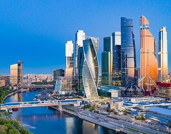 Recalibration of Russia's corporate landscape