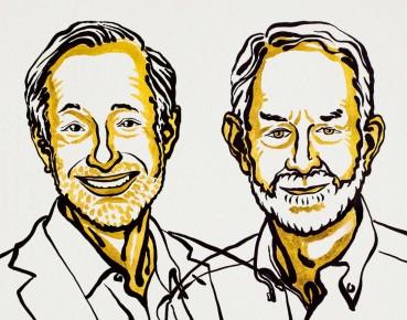 Paul R. Milgrom i Robert B. Wilson laureatami nagrody Nobla z ekonomii